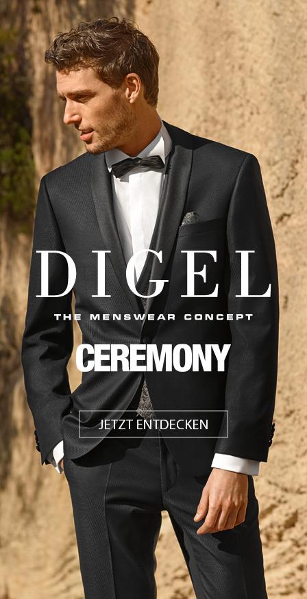 DIGEL Ceremony